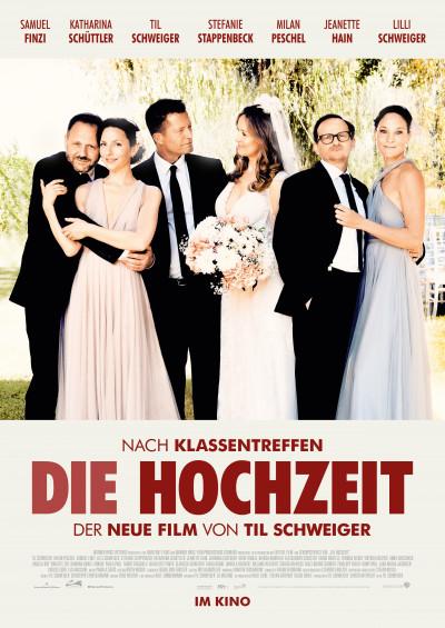 Familienfoto film